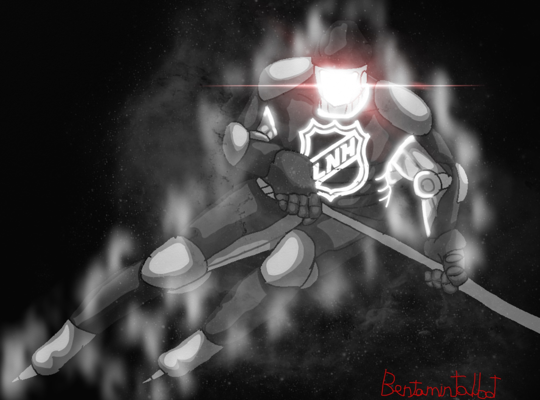 hockey_robot-LNH