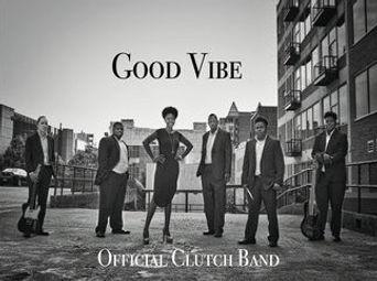 Good Vibe Album Color