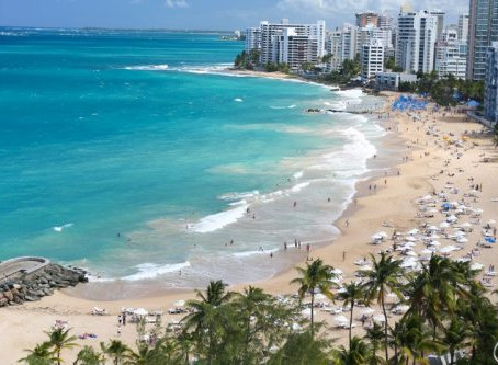 Why Entrepreneurs Are moving to Puerto Rico