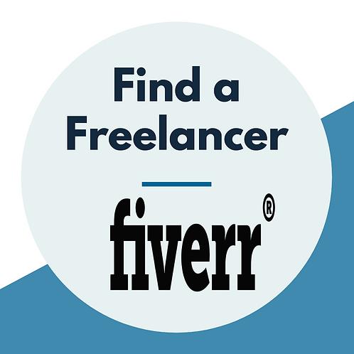 Fiverr - Discounts
