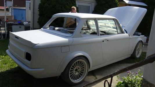 BMW-02-XXL-Testphase-Lackierfertig hergestellt