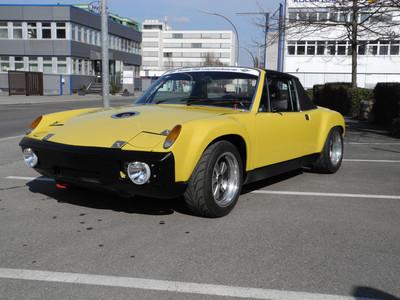 914-6 GT