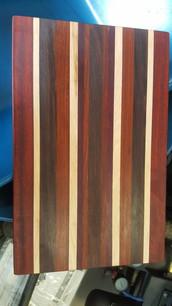 12x19 Cutting Board