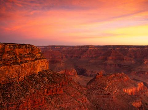 Experience the Grand Canyon, Arizona