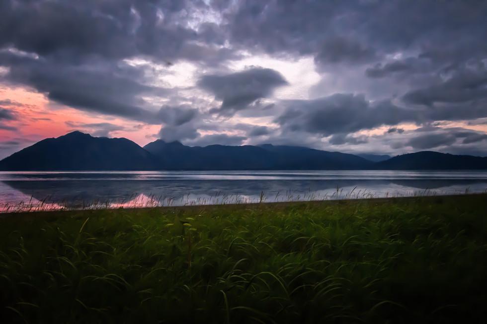 Lake Clark, Alaska