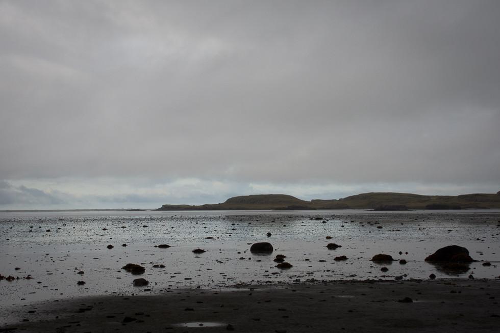 ICELAND - Hof to Mývatn via Egilsstaðir