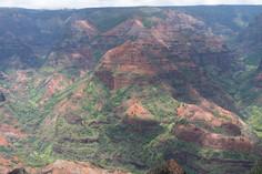 Kauai, Hawaii - The best of Waimea Canyon