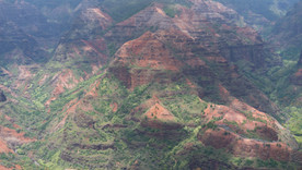 Kauai, Hawaii - The best of Waimea Canyon
