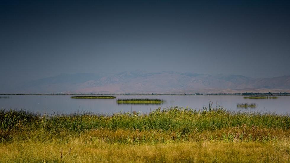Salt Lake City to the Tetons