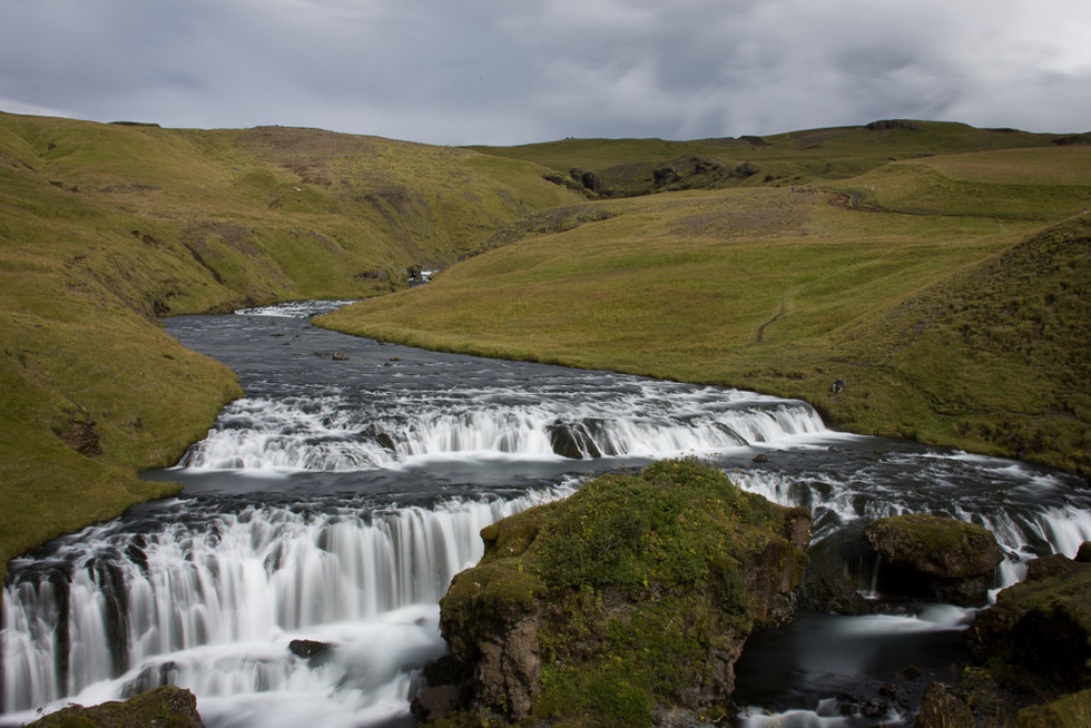 ICELAND - Day 1 - The Golden Circle