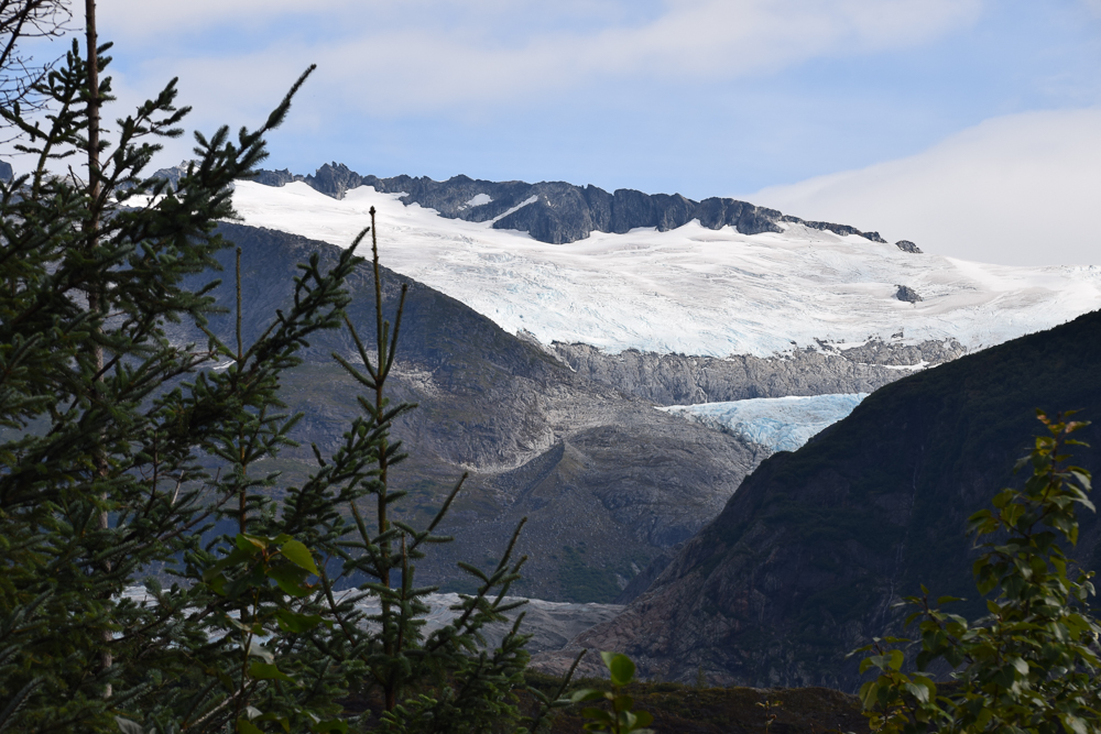 Travel Mendenhall Glacier