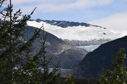Travel Mendenhall Glacier