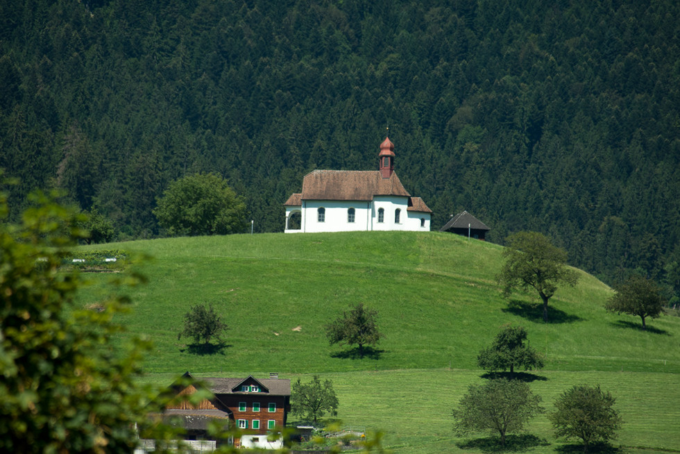 SWITZERLAND - Jungfraujoch and Wengen