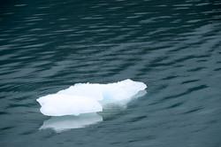 Photograph Ice Mendenhall