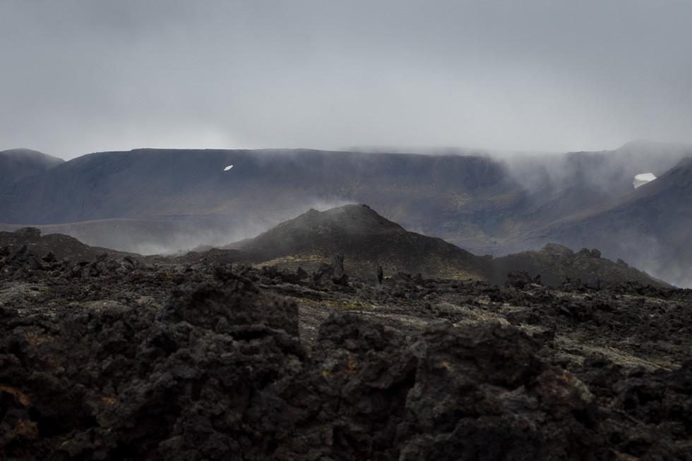 ICELAND - Akureyri