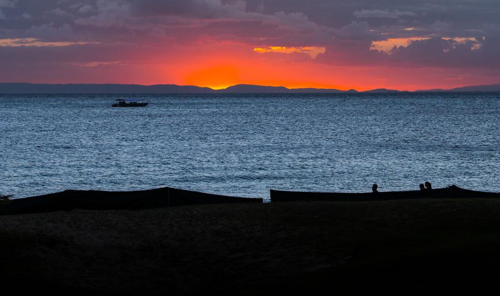 Stunning Sunsets - Moreton Island
