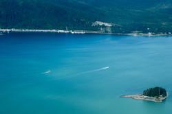 Travel Juneau air