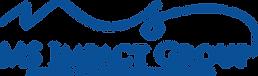 MS-Impact-Group logo cutout ALL BLUE .pn