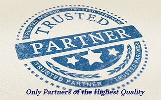 trust-in-business-partnership-background