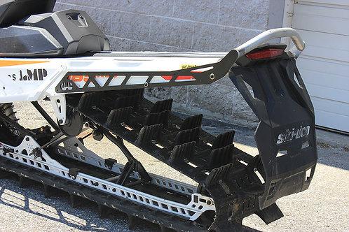 Gen 4 850 Rear Bumper