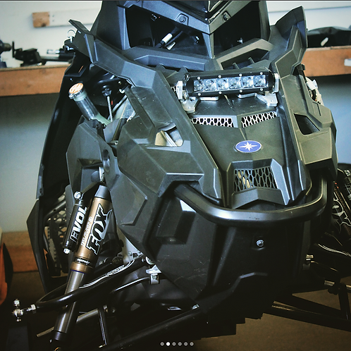 POLARIS AXYS LED Package