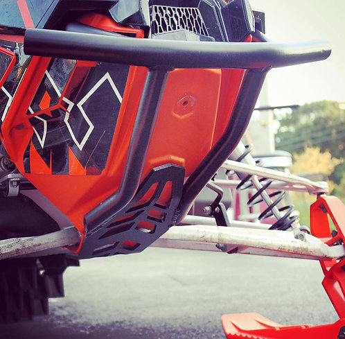 POLARIS Front Bumper