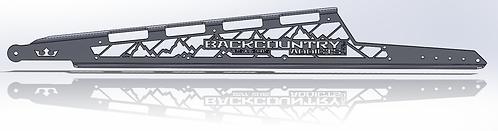 Rogue Concepts BACKCOUNTRYADDICTS.COM Rear Bumper