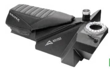 Skinz ARCTIC-CAT Gas Tank & Frameless Seat Kit