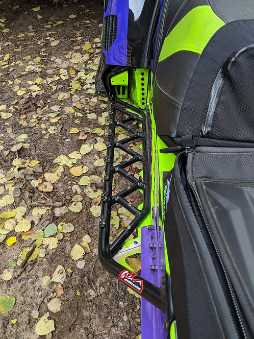 ARCTIC CAT PRO CLIMB/ PRO CROSS / ASCENDER BOARDS