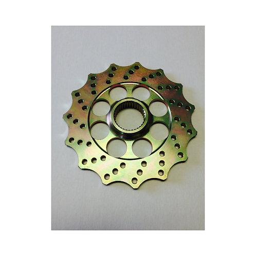 PRO-LITE Brake Rotor 2012-Up