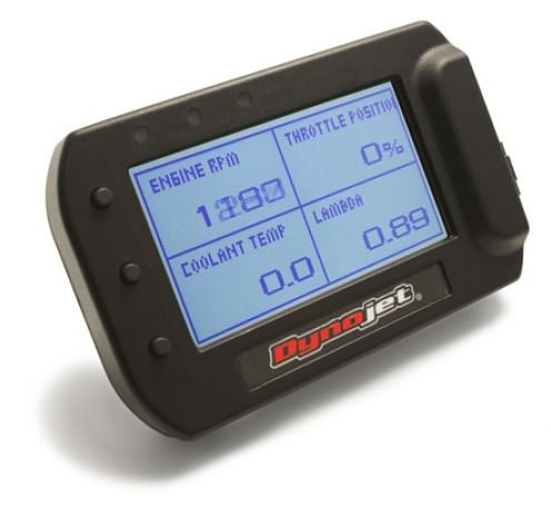 POD 300 DIGITAL DISPLAY FOR POWER COMMANDER 5