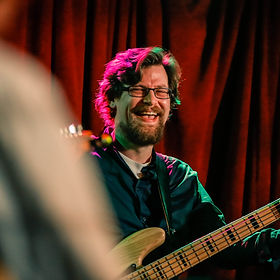 Tom Gilchrist goodstuff band bass.jpg