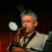 Simon Taylor Saxophone Goodstuff Band