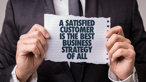 Three Simple Steps to Customer Happiness