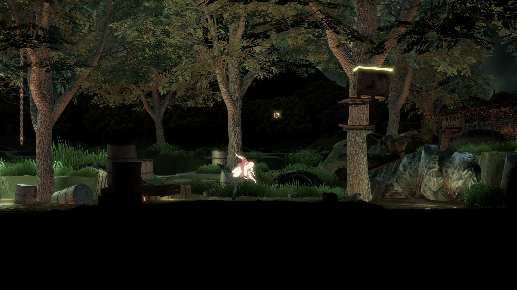 The MISSING Screenshot2