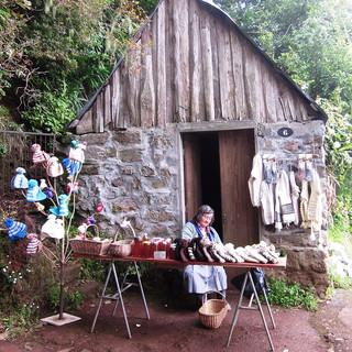 Barretos Tradicionais Madeirenses