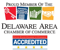 Delaware Area Chamber of Commerce Member