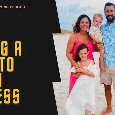 Rich State of Mind Ep 10: Taking a Leap To Enjoy Success