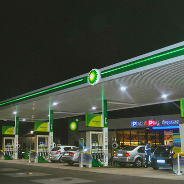 Is Owning A Gas Station Profitable?