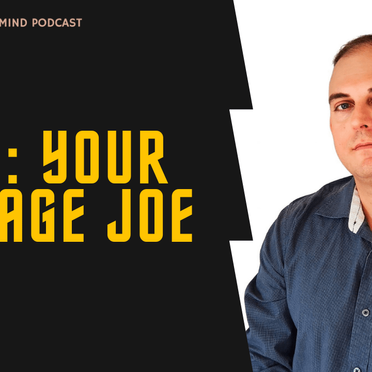 Rich State of Mind Ep 13: Your Average Joe