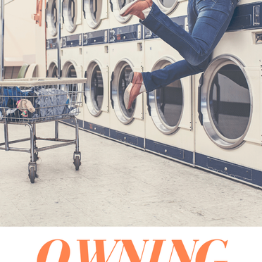 Is Owning A Laundry Mat Profitable?