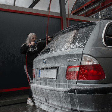 How Much Does it Cost To Own A Car Wash?