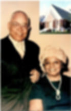 Elder and Sister Green