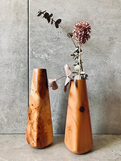 Yew vase - standard