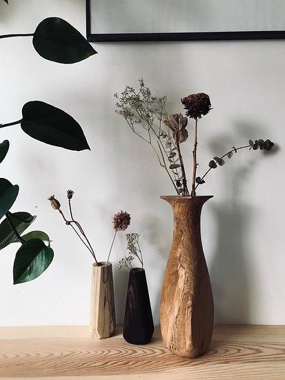 Large beech vase