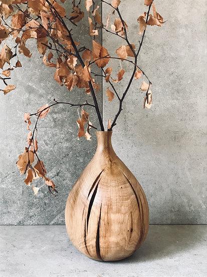 Small Oak Vase