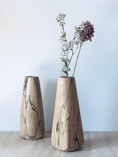Beech vase - standard