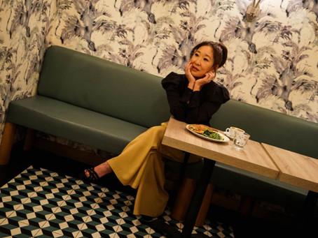 Sandra Oh On Acupuncture