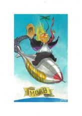 YeeHaa - MOAB