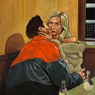 The Cab Rank Kiss
